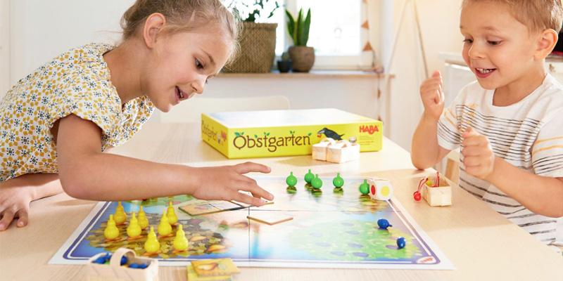 Los mejores juegos infantiles para todas las edades
