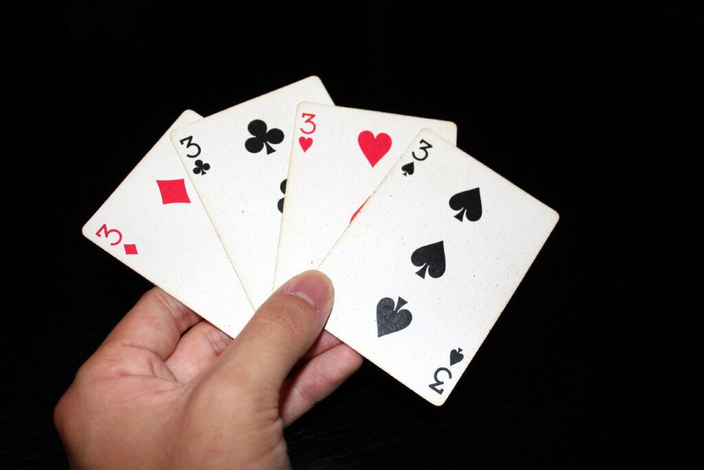 Juegos de cartas de hoy de siempre